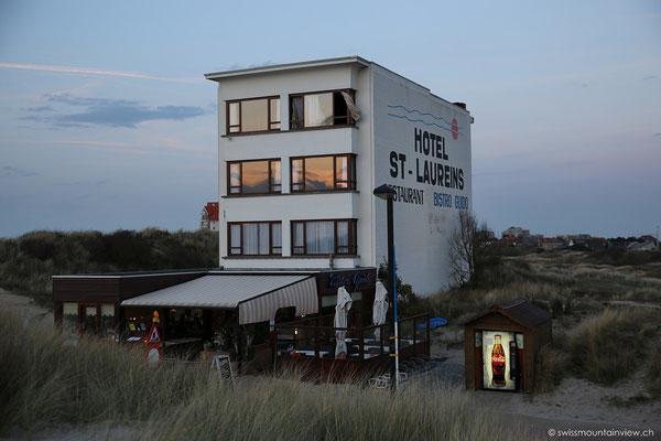 Hotel St-Laureins, Ostende