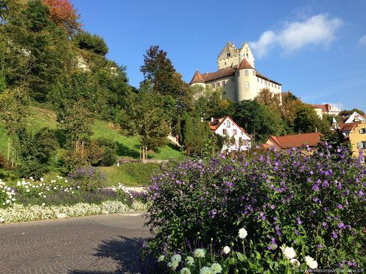 Meersburg... goodbye Deutschland - wir freuen uns schon jetzt auf unseren nächsten Besuch