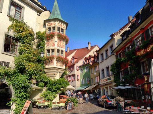 Altstadt Meersburg