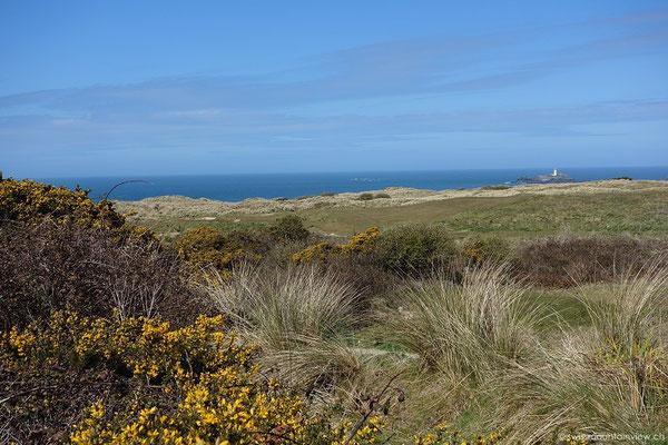 Gwythian Beach
