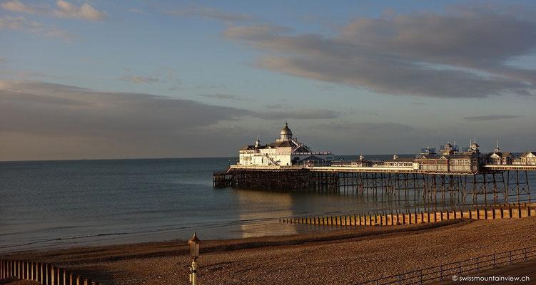 Eastbourne ©swissmountainview.ch
