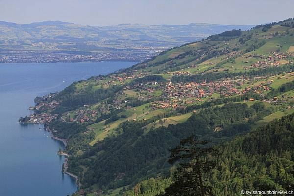 nach Sigriswil