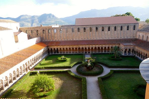 Kathedrale Monreale