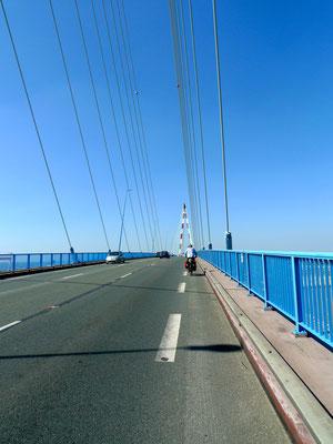 Loire Brücke