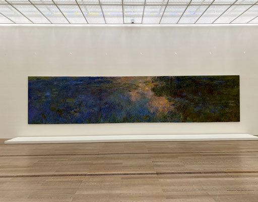 Fondation Beyeler - Monet