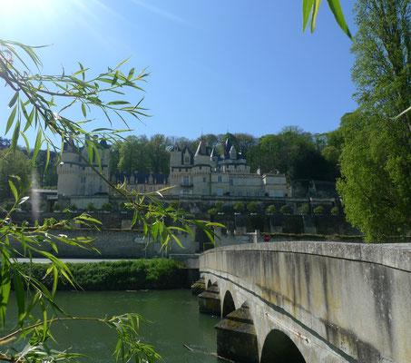 Château Rigny-Ussé