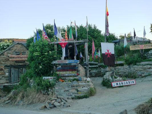 Templerherberge