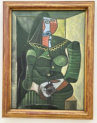 Fondation Beyeler - Picasso