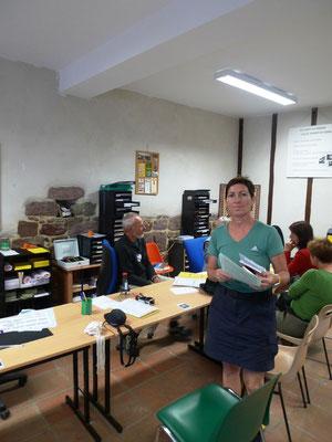 Pilgerbüro - Saint-Jean-Pied-de-Port