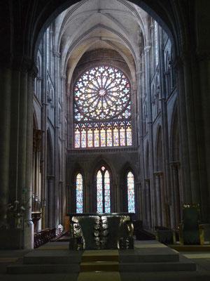 Kathedrale Saint Malo