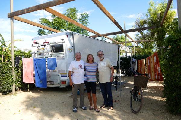 Camping Skarabeo