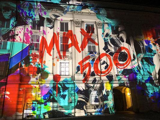 Lightshow Max 500