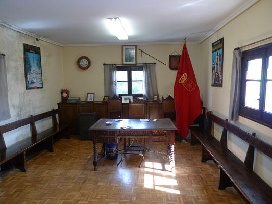 Pilgerbüro in Lorrasoana