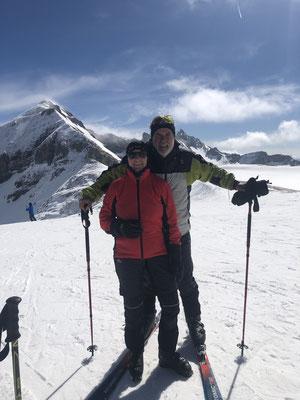 2019 Obertauern