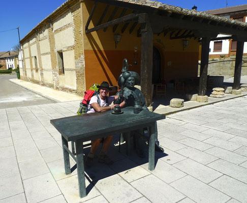 Villacazar de Sirga