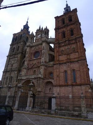Kathedrale von Astorga