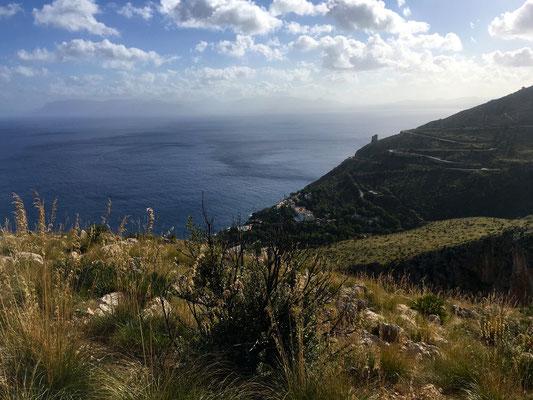 Naturreservat Zingaro