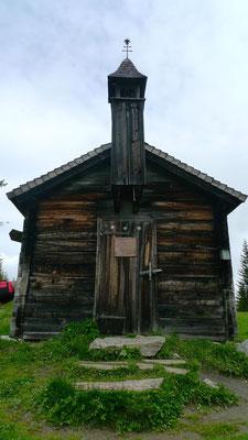 5.6.14, Drei Waller Kapelle