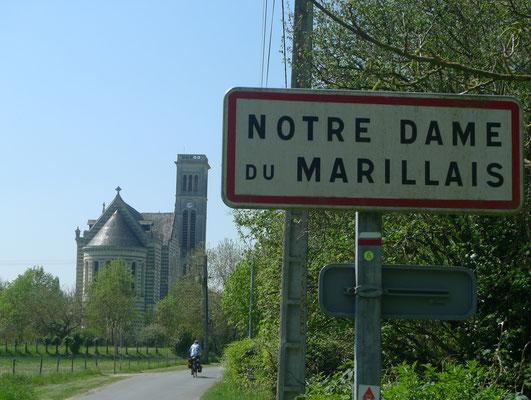 Miniausgabe von Notre Dame