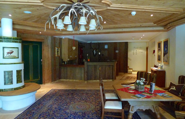 14.6.14, Jagdhaus in Zauchensee
