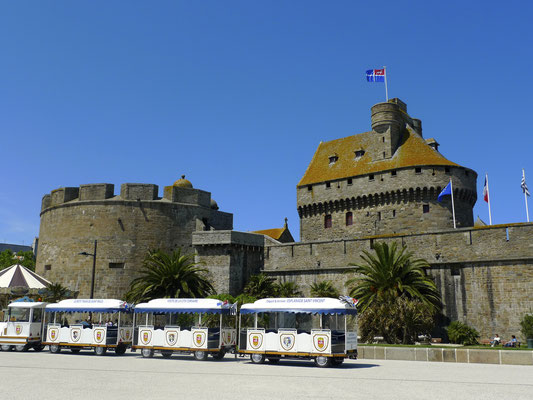Schloß Saint Malo