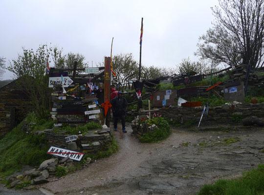 Templer in Manjarin (leicht verweht)