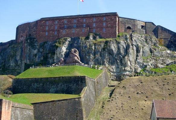 Zitadelle Belfort