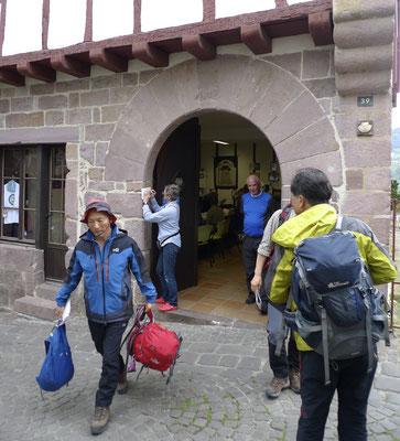 Pilgerbüro