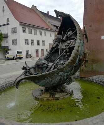 """""""Das Narrenschiff"""" Bräunlingen"""