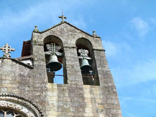 Kirchenglocken von Santa Maria