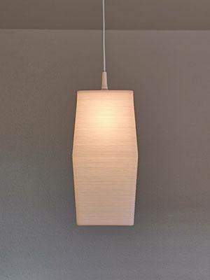 Lampe Rhombus