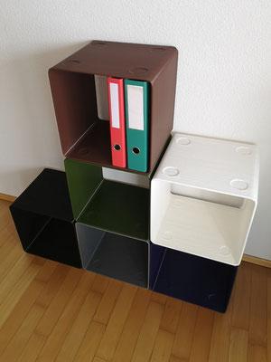 Regal Cube