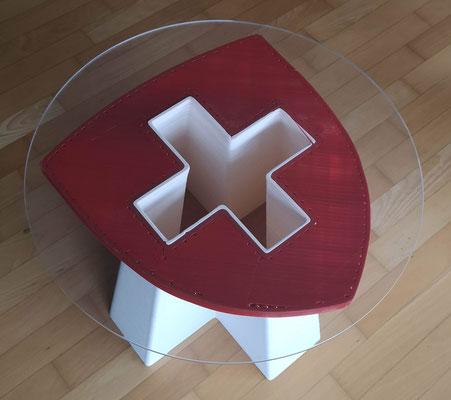 Schweizer Tisch