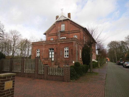 Die Kgl. Navigationsschule Timmel