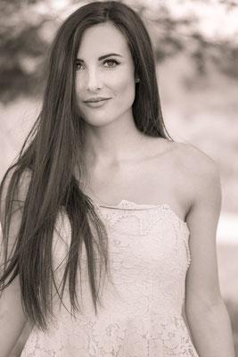 Beauty Portrait mit Schönheit aus Fürth und Nico Tavalai Fotokunst - Porträtfotos Fürth