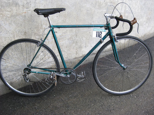 Tour de Suisse 1948, Simplex