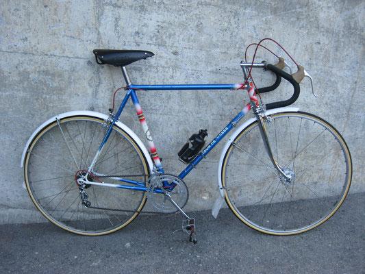 Tour de Suisse 1959, Campagnolo Nuovo Record