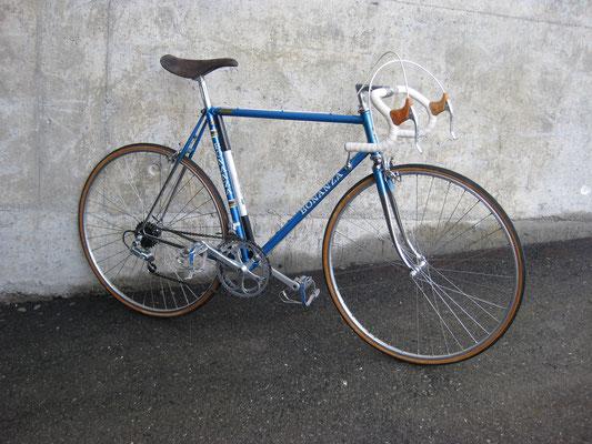 Bonanza 1984, Shimano 600