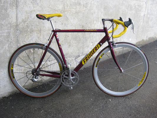 Frugeri 1996, Campagnolo Record