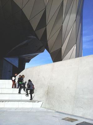 MUSÉE DE LA CONFLUENCE