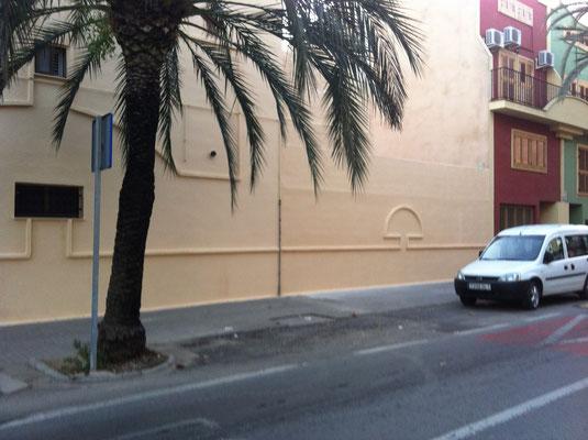 picanya fachadas