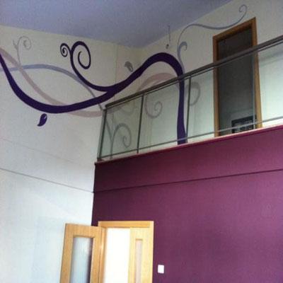 Pintura pisos colores como pintar mi casa pintor de valencia - Como pintar mi piso ...