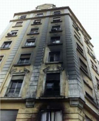 rehabilitar fachada valencia
