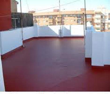 impermeabilizar terraza o pintar terraza pintor de valencia
