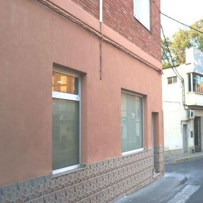 fachadas pintadas en valencia