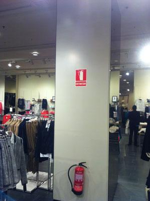 pintor especial tiendas