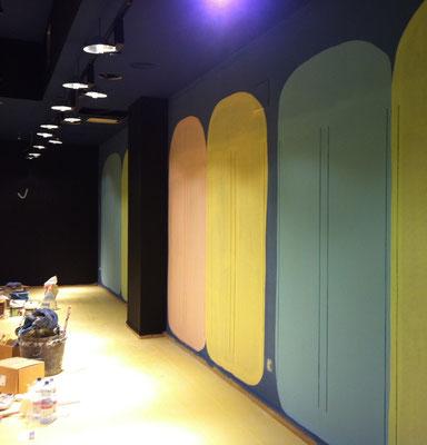 pintor tienda imaginarium