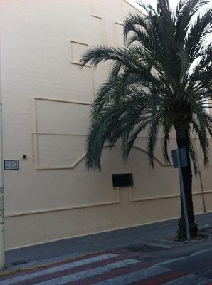 color fachada picanya