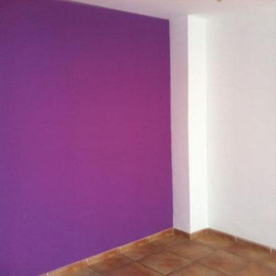 Pintura pisos colores como pintar mi casa pintor de valencia - Pintar mi piso ...