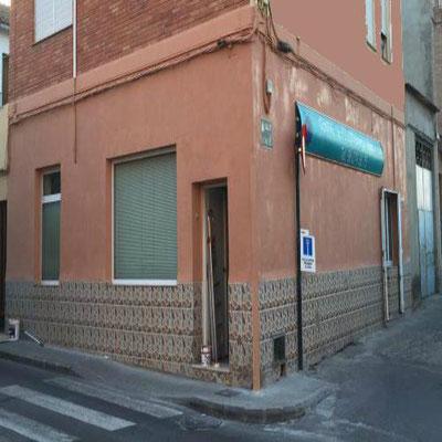 pintura y rehabilitacion en fachadas valencia